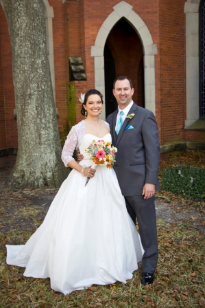 Jacksonville Wedding Photography