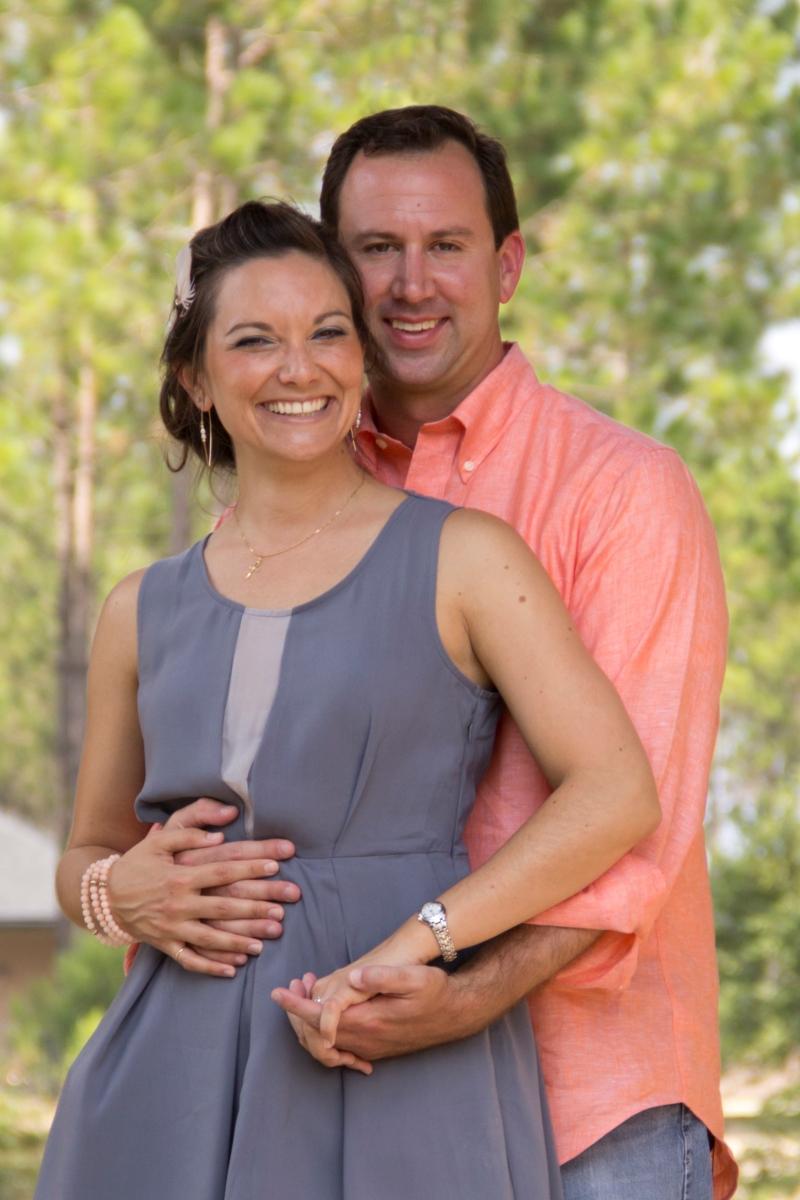 Engagement Photography Jacksonville