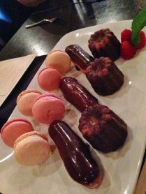 Orsay Dessert